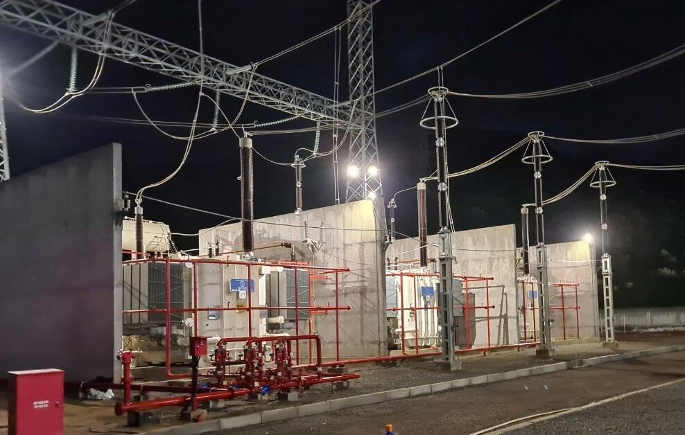 500kv-nghi-son-substation