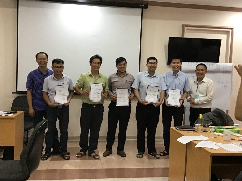 pecc3-organized-agile-scrum-project-management-training-courses